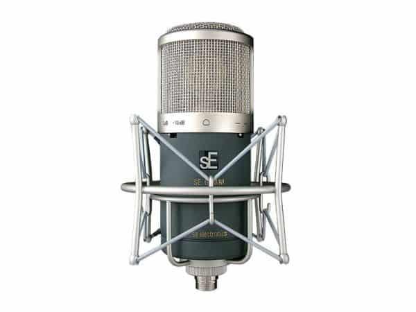 sE Electronics Gemini II Mic for Recording