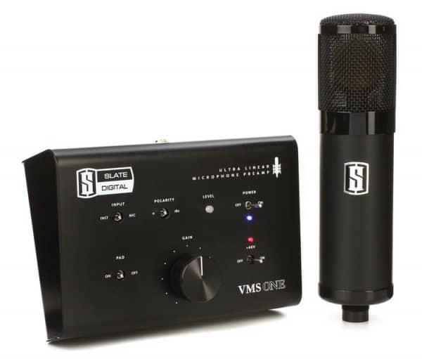 Slate VMS ML-1