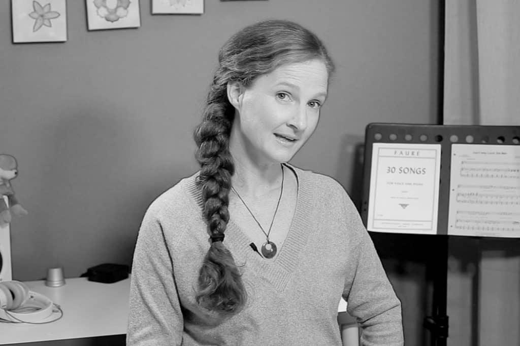 Kathy Alexander – Singsician Instructor